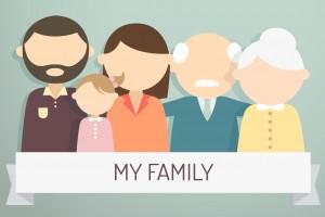 Relatives   Relativo ou familiares?