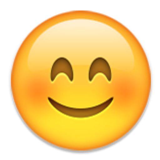 9eb65975ab4f197bb8e2c238507fecaf emoji emoticons emojis - Curso de Inglês Online