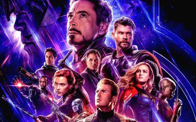 """Aprendendo inglês com o filme """"Avengers"""""""