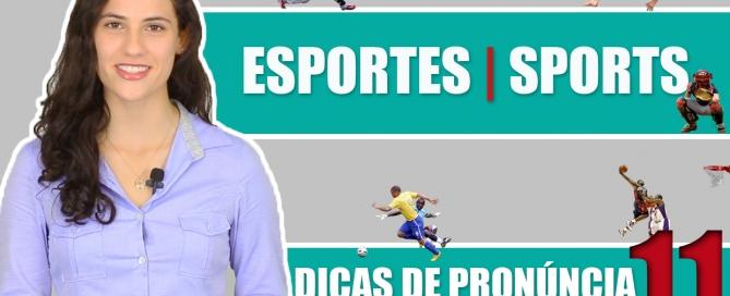 Esportes|Sports