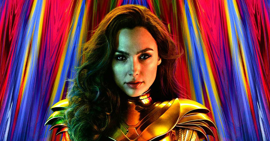 Wonder Woman 1984 - Curso de Inglês Online