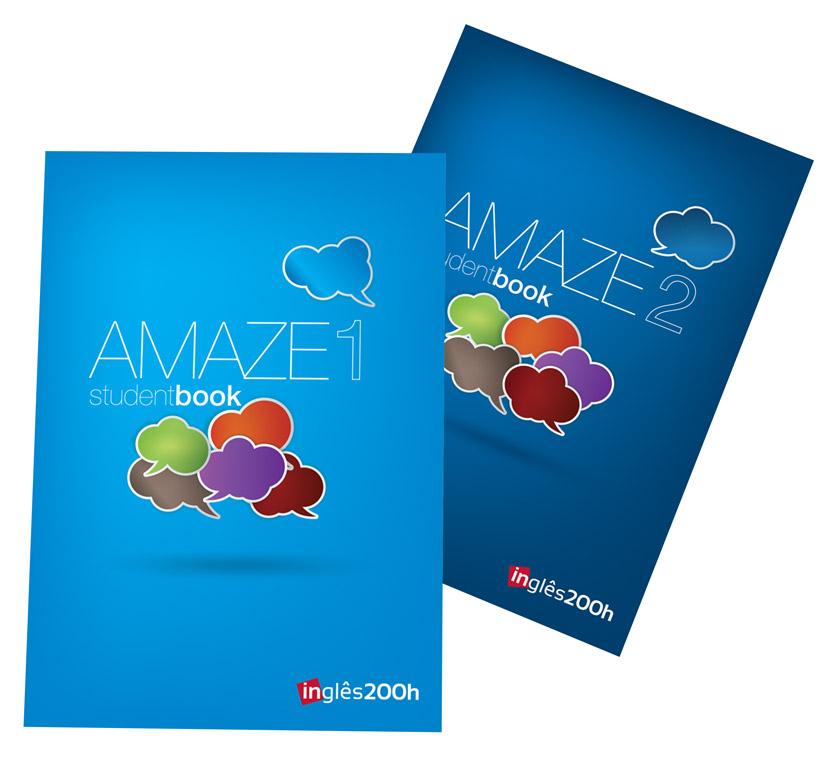 amaze - Curso de Inglês Online