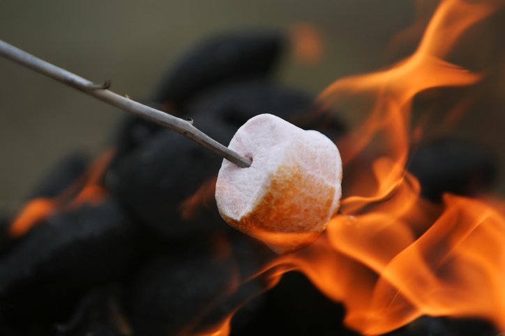 campfire - Curso de Inglês Online
