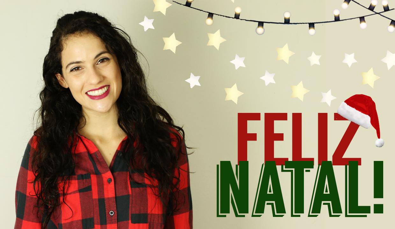 Feliz Natal: será que apenas MERRY CHRISTMAS pode traduzir essa expressão?