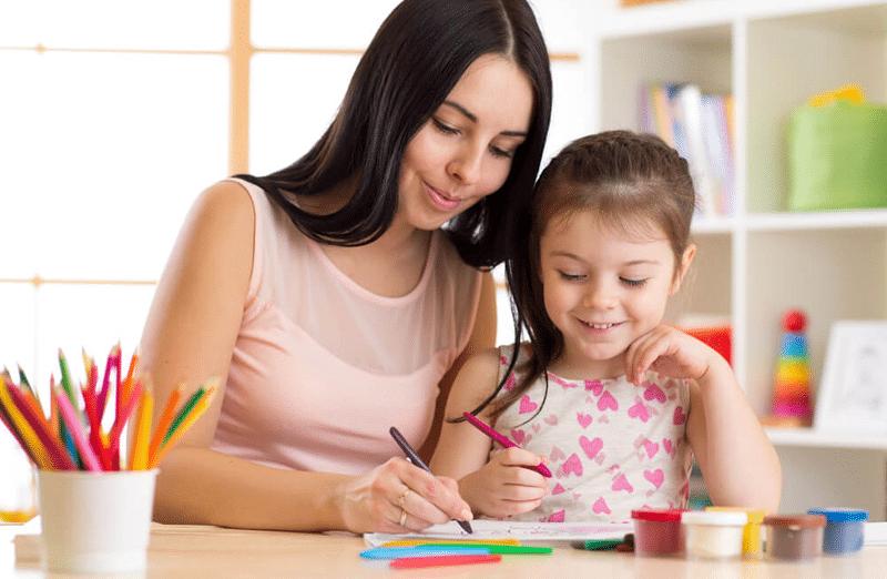 criancas bilingues - Curso de Inglês Online