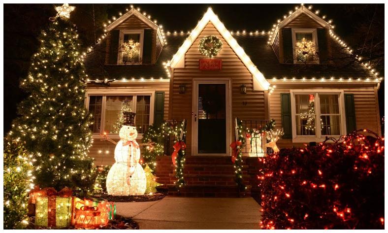 ingles 200 horas christmas decoration 2 - Curso de Inglês Online