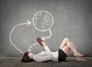 Seu sonho é estudar fora? Descubra por onde começar!