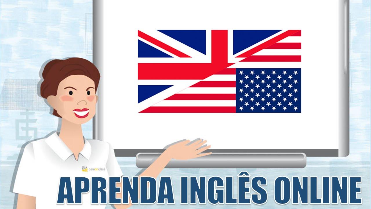Top 5 cursos de inglês online