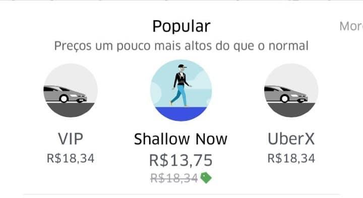 meme shallow now 3 - Curso de Inglês Online