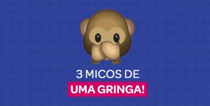 micos de gringos