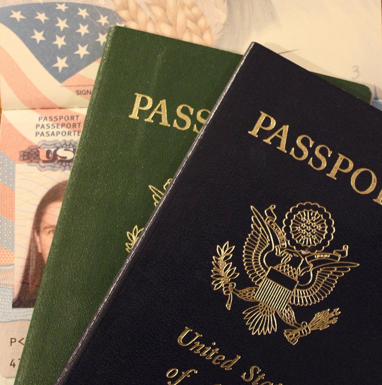 Imigração nos EUA: dicas para entrevista no aeroporto. | Dicas de inglês
