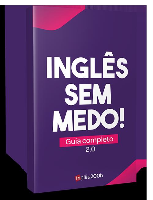 popup ebook - Curso de Inglês Online
