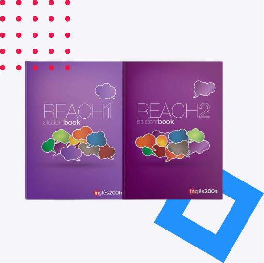 reach aperfeicoamento - Curso de Inglês Online