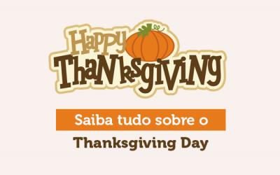 Tudo sobre o Thanksgiving Day