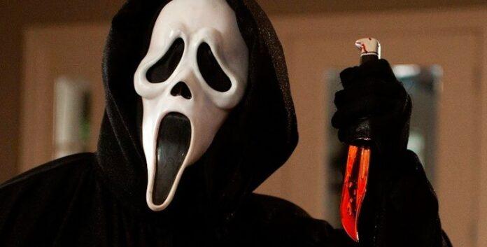 scream movie - Curso de Inglês Online