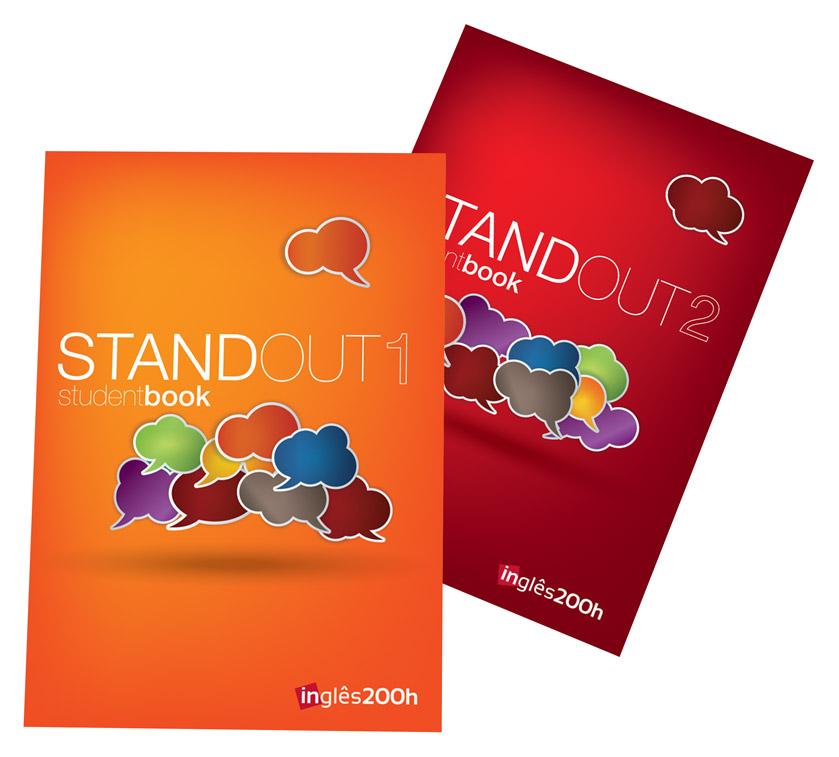 standout - Curso de Inglês Online