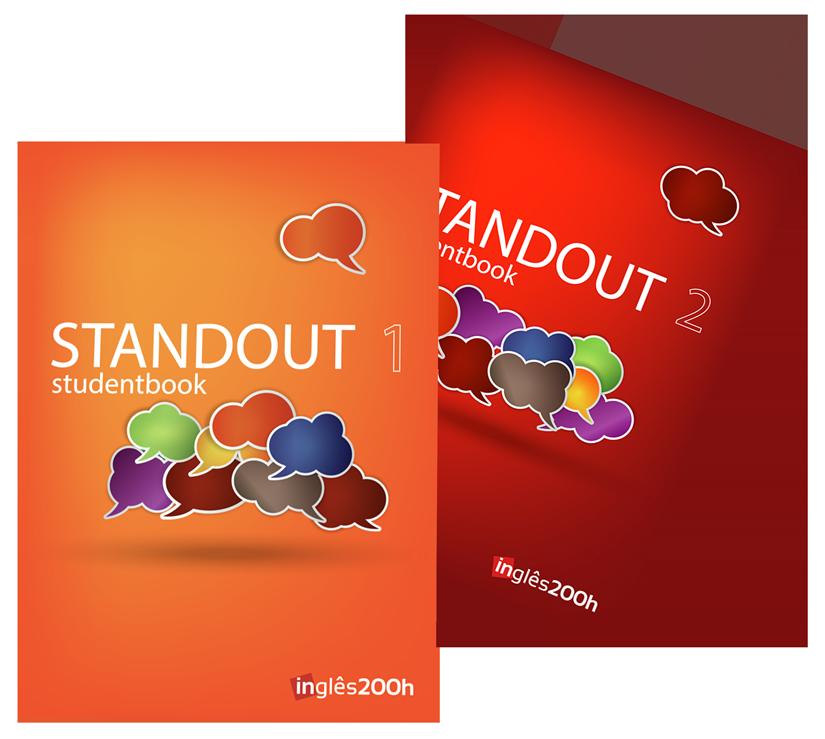 standout curso - Curso de Inglês Online