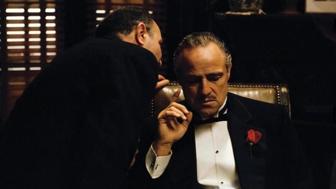 the godfather movie - Curso de Inglês Online